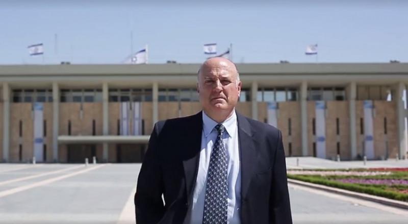 السفير الإسرائيلي يعود إلى القاهرة بعد غياب 9 أشهر