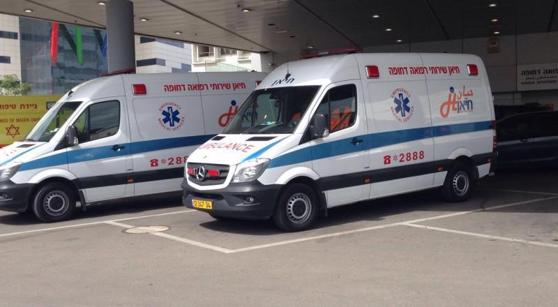 كفر ياسيف: اصابة بالغة لفتى (13 عاما) اثر سقوطه عن سكاتبورد كهربائي