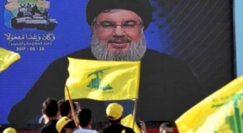 حزب الله يتباكى على الدواعش ويهاجم الحالف الدولي