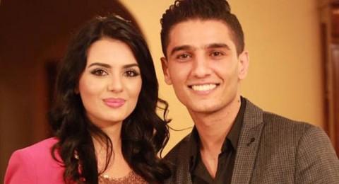 كيف تعرّف محمد عساف على خطيبته لينا ومتى موعد زفافه؟
