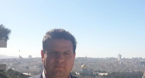 النائب ايمن عودة، ردًا على تصريحات ميري ريغف: وحدتنا الوطنية راسخة في مواجهة ريغف واليمين