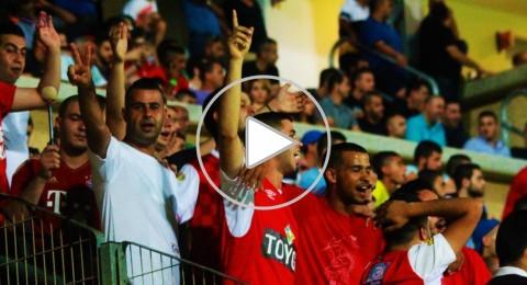 رئيس رابطة مشجعي سخنين: الفوز على البيتار انتصار على العنصرية ونصرا للاقصى