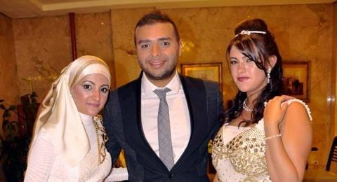 رامي صبري في خطوبة شقيقته بحضور نجم عرب أيدول أحمد جمال