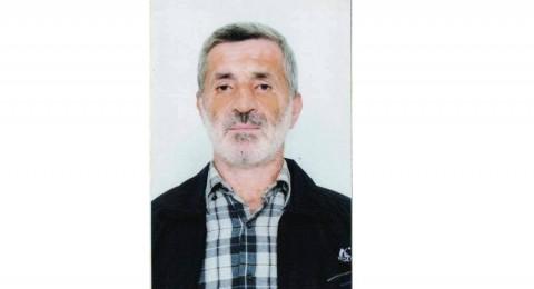الاحتلال يفرج عن عميد الاسرى الاداريين رزق الرجوب