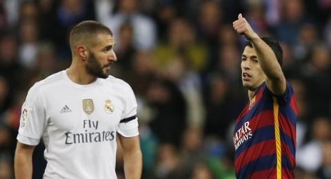 ما هي التشكيلة المتوقّعة لكلٍّ من برشلونة وريال مدريد للقاء الكلاسيكو؟