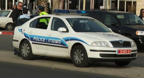 سرقة 200 الف شاقل واعتقال مشتبهين عربي ويهودي