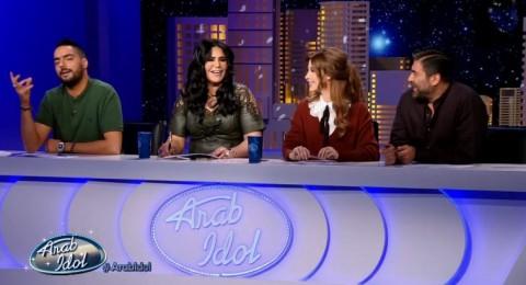 عرب ايدول، بث مباشر ومرحلة المنافسة تبدأ