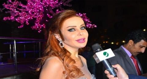 رولا سعد ملكة جمال فنانات العرب