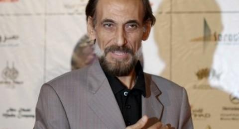 غسان مسعود ينفي خبر وفاته ويهاجم