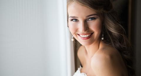 هل ترغبين ببشرة متوهجة في يوم زفافك؟
