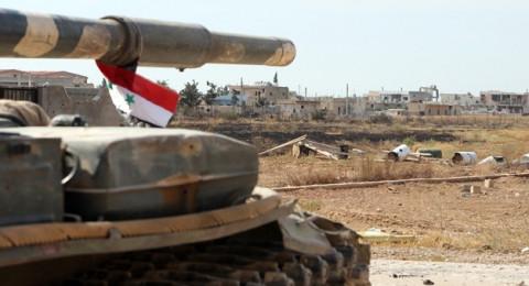 الجيش السوري وحلفاؤه يستعيدون تل طوقان وتمرّد ضد النصرة في بنّش