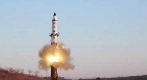 أمريكا تفشل في اختبار اعتراض صواريخ كوريا الشمالية العابرة للقارات
