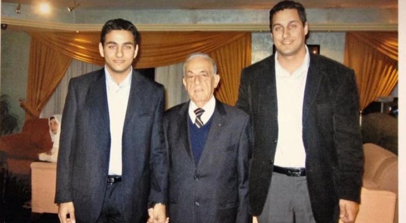 أويَموت زغلول الدامور (1925-2018)؟!