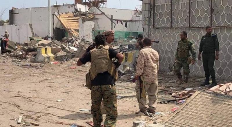 اليمن: تجدد المواجهات في عدن وأكثر من 200 بين قتيل وجريح