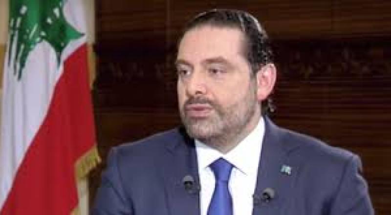 الحريري: لن نرغم اللاجئين السوريين على العودة