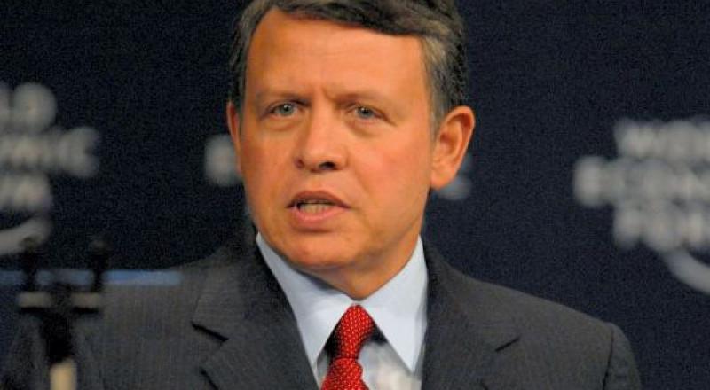 ملك الأردن: رسائل وصلتنا مفادها