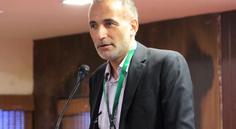 توقيف طارق رمضان حفيد حسن البنا بتهم اغتصاب