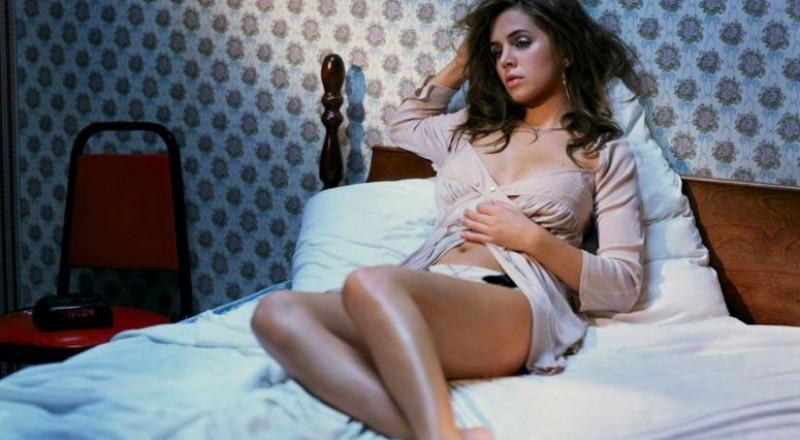 إيليزا دوشكو تكشف عن تعرضها للاغتصاب