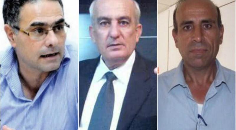 أزمة التناوب بالمشتركة: وائل يونس سيدخل الكنيست بعد استقالة العطاونة وبعدها سيتم فحص امكانية استقالته!