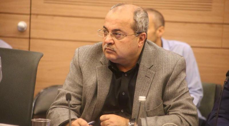 الطيبي يطالب لجنة المالية بمنح كوكب واعبلين الامتيازات الضريبية