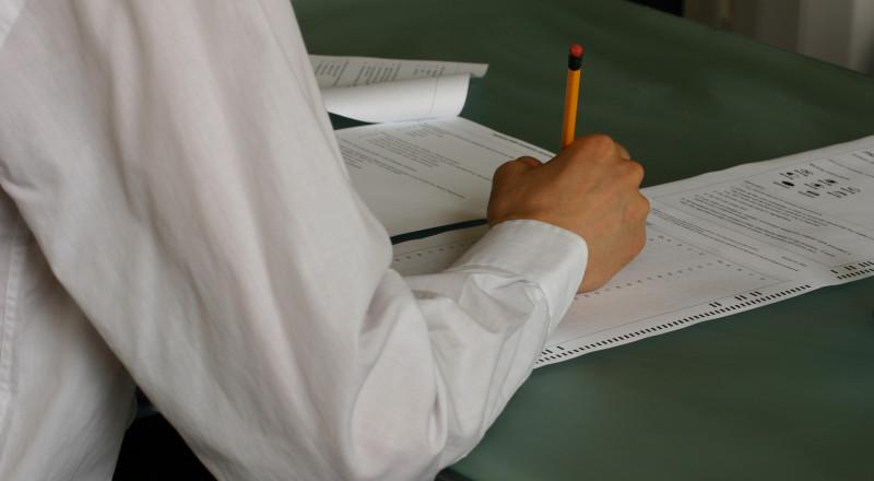 اليوم: نحو 22 ألف تلميذ يتقدمون لامتحان بجروت اللغة العربية