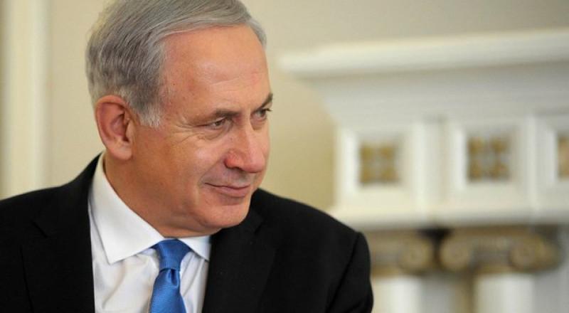 نتنياهو: لبنان قاعدة لاطلاق الصواريخ على اسرائيل
