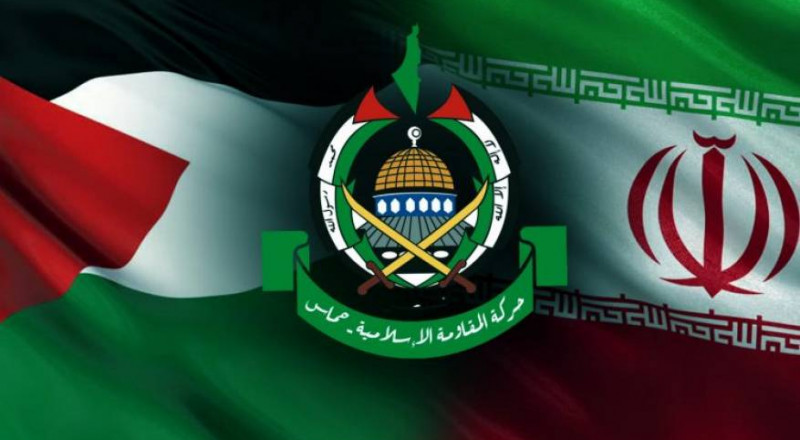 ردود إيرانية على هجمة اعلامية ضد حماس!