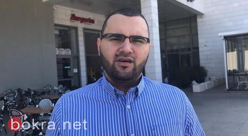 أم الفحم تستقبل اليوم د. سليمان اغبارية .. نجله أنس: محاكمة والدي كانت سياسية بامتياز