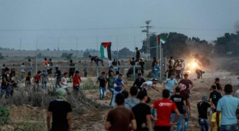 غزة: دعوات شبابية لإنشاء
