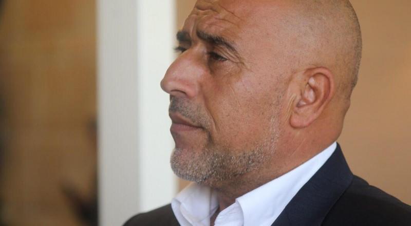 النائب طلب ابو عرار للوزير ارائيل: