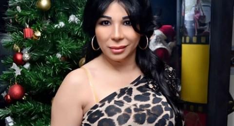 حبس الفنانة غادة إبراهيم بتهمة  الدعارة
