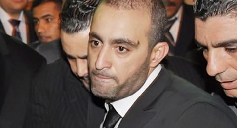 أحمد السقا يصطحب ابنته إلى ألمانيا من أجل العلاج