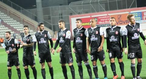كأس الدولة: الاتحاد السخنيني امام مكابي تل ابيب