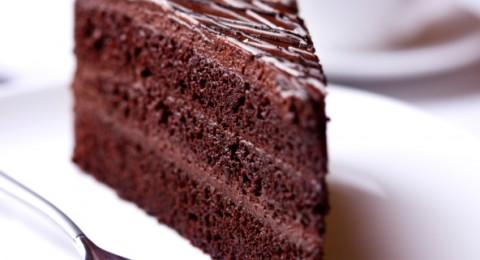 طريقة عمل كيكة موس الشوكولاتة