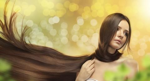 مواد طبيعية لتقوية وإطالة الشعر