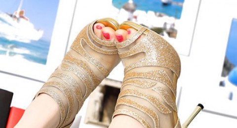 الـRock & Roll يطغى على أحذية ريبع وصيف 2013