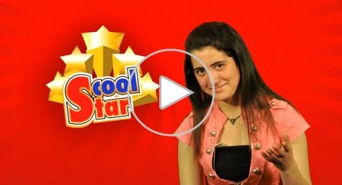 S cool star: تعرفوا على الموهبة مرام احمود