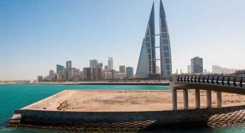 السعودية تخطط لإنشاء أكبر مجمع للصناعات البحرية في الخليج