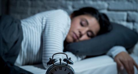 هذه هي اضرار النوم على البطن!