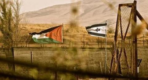 91 مليون شيكل، قيمة التبادل التجاري بين الأردن وإسرائيل