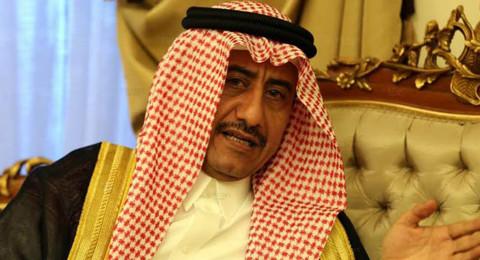 """ناصر القصبي ينشر """"سيلفي"""" نادرًا مع والده الراحل"""