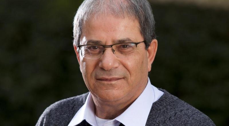 د. علي وتد يواصل اشغال منصبه كرئيس للمعهد الاكاديمي العربي للتربية في بيت بيرل خلال السنة الدراسيّة 2017/2018