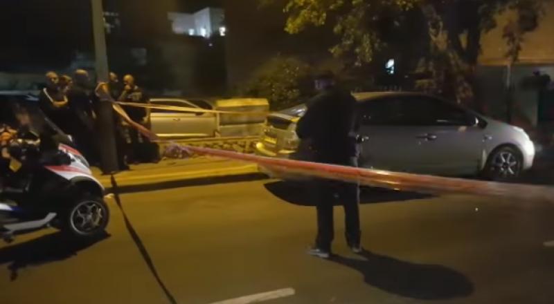 قتيلا جريمة الأمس في يافا: فارس نادي من الرملة وماريا غانم .. وأمر حظر نشر