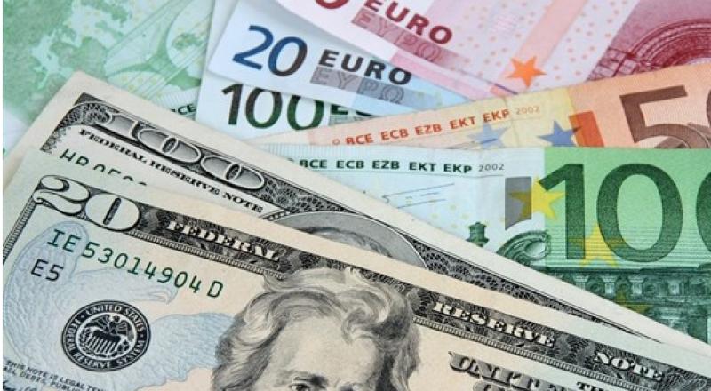 أسعار العملات مقابل الشيكل لليوم الجمعة