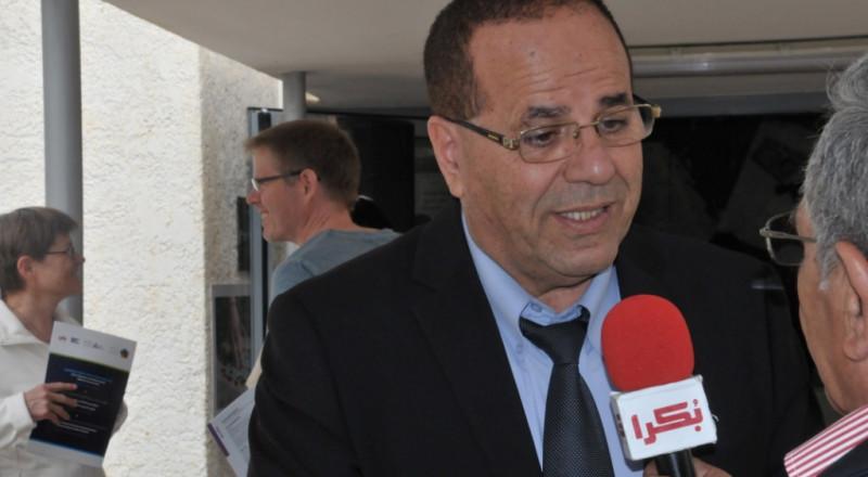 رسميًا: أيوب القرا وزير الاتصالات في إسرائيل