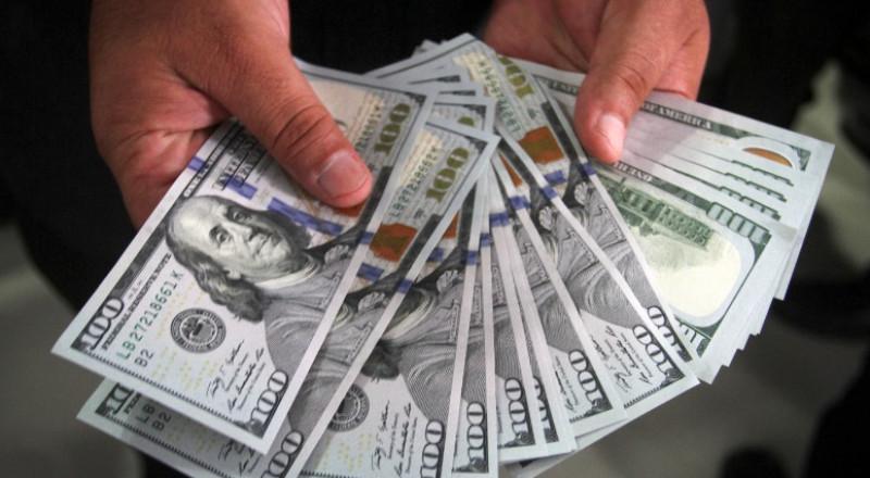 ثبات على سعر صرف الدولار