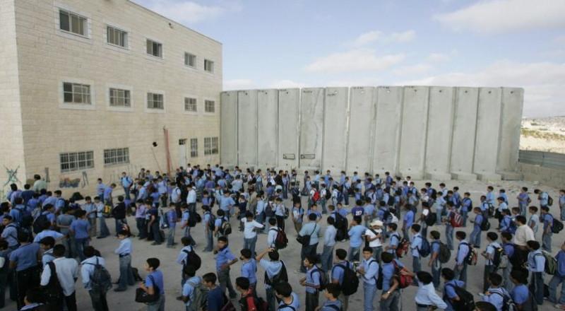 تحذير من سياسات الاحتلال لأسرلة وتهويد التعليم بالقدس
