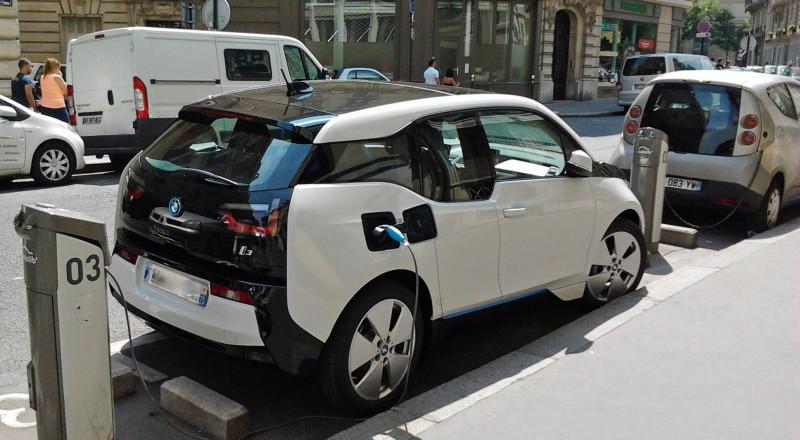 BMW تغير برنامج عمل فرعها