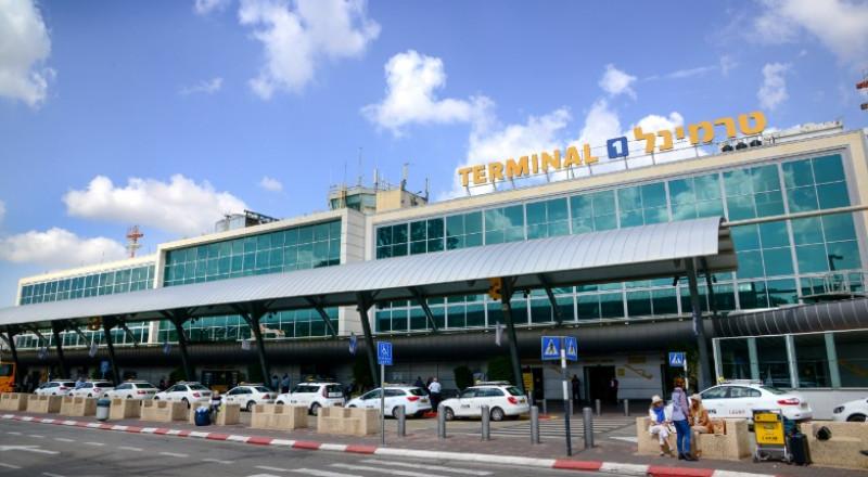 ( 8) شركات طيران تربط بين إسرائيل وقبرص