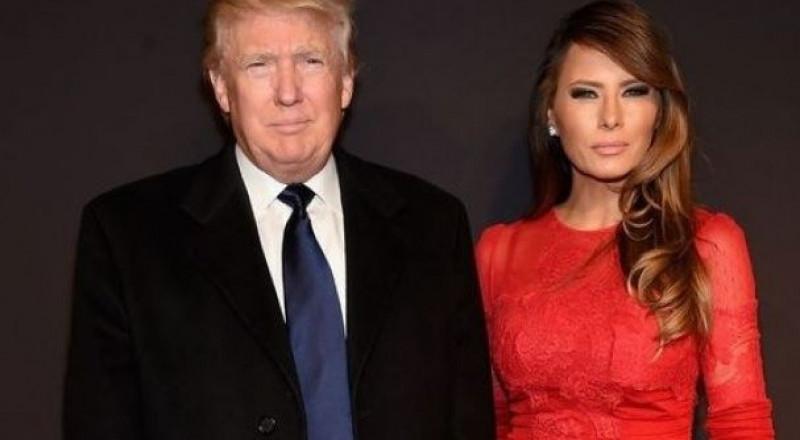 منفصلان في البيت الأبيض: ميلانيا ترفض مشاركة ترامب السرير